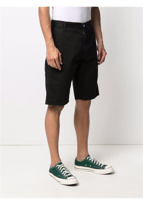Bermuda shorts men CARHARTT | I024892890600BLK