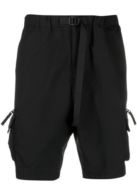 Cargo shorts CARHARTT | Bermuda Shorts | I026131890003BLK