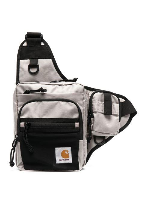 Carhartt delta belt bag men glaze CARHARTT | Belt bag | I0275390AA0006GLZ