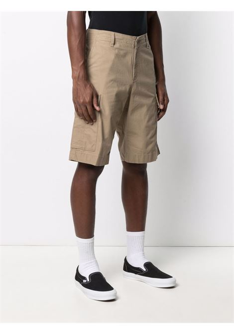 Cargo bermuda shorts men CARHARTT | I0282468Y0200RNSD