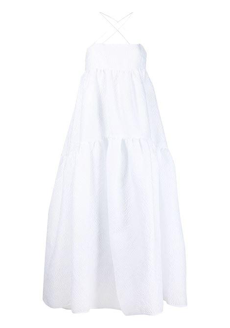 Hillary dress CECILIE BAHNSEN | Dresses | SS21010028WHT