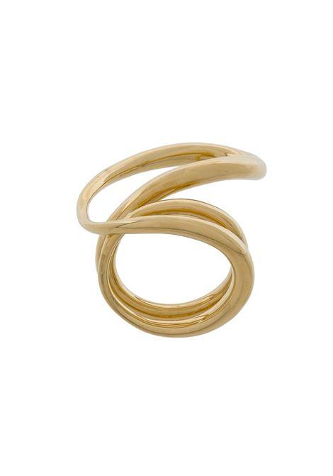 Round trip ring  CHARLOTTE CHESNAIS | Rings | 15BA005VERVRML