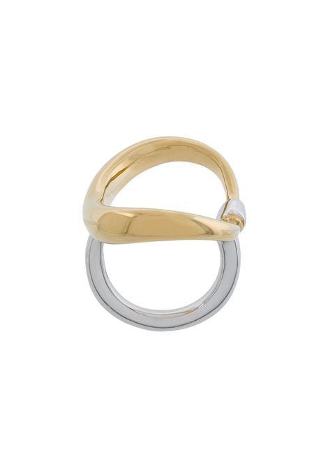 Charlotte Chesnais anello 'turtle' <br/> donna vermeil argent CHARLOTTE CHESNAIS | Anelli | 16BA013VEARVRMLARGNT