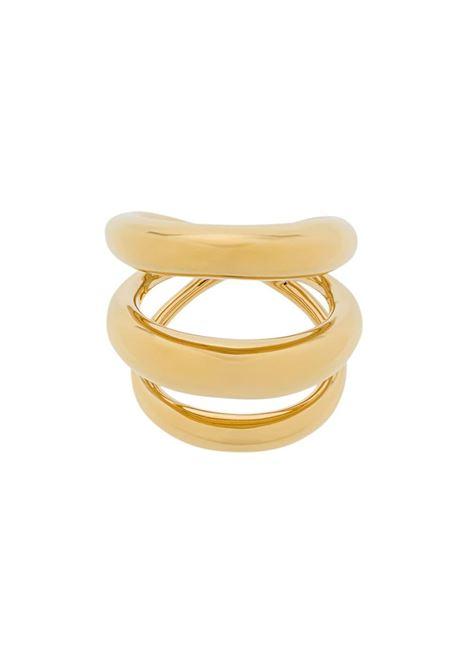 Charlotte Chesnais anello echo <br/> donna vermeil CHARLOTTE CHESNAIS | Anelli | 19BA032VERVRML