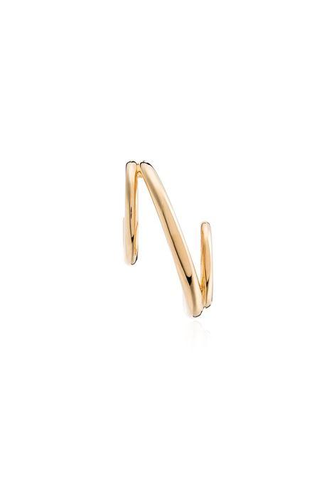 Triplet earring  CHARLOTTE CHESNAIS | Earrings | 19BO076VERVRML