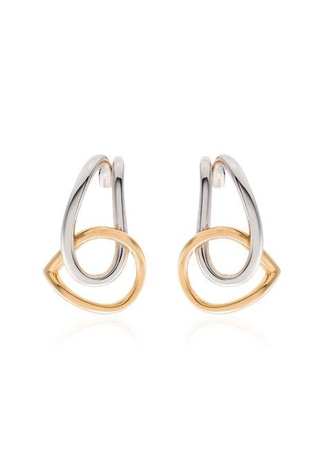 Blaue earrings  CHARLOTTE CHESNAIS | Earrings | 19BO077VEARVRMLARGNT