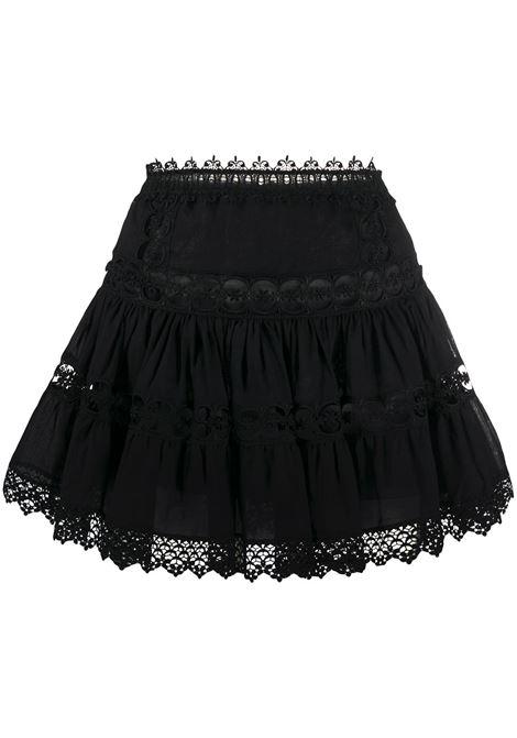 Greta maxi dress CHARO RUIZ IBIZA 1989 | Skirts | 201400BLK