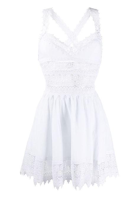 Marilyn dress CHARO RUIZ IBIZA 1989 | Dresses | 201605WHT