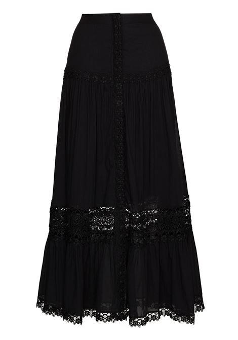 Ann skirt CHARO RUIZ IBIZA 1989 | Skirts | 211405BLK