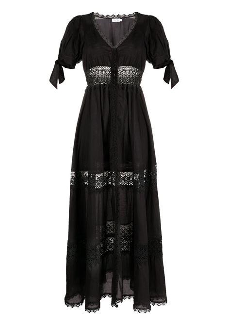Thelma dress CHARO RUIZ IBIZA 1989 | Dresses | 211625BLK