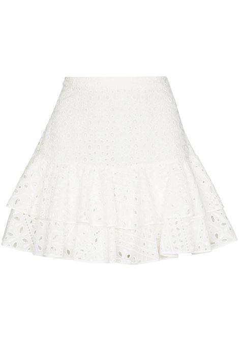 Natalie mini skirt CHARO RUIZ IBIZA 1989 | Skirts | 213401WHT