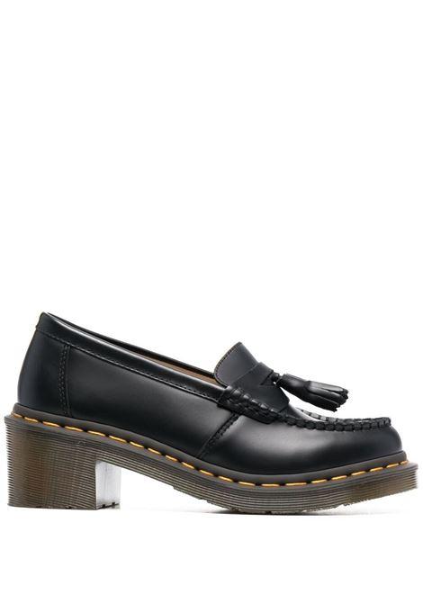 Comme des garcons x dr.martens loafers x dr. martens women black COMME DES GARCONS X DR.MARTENS | Loafers | RGK1021