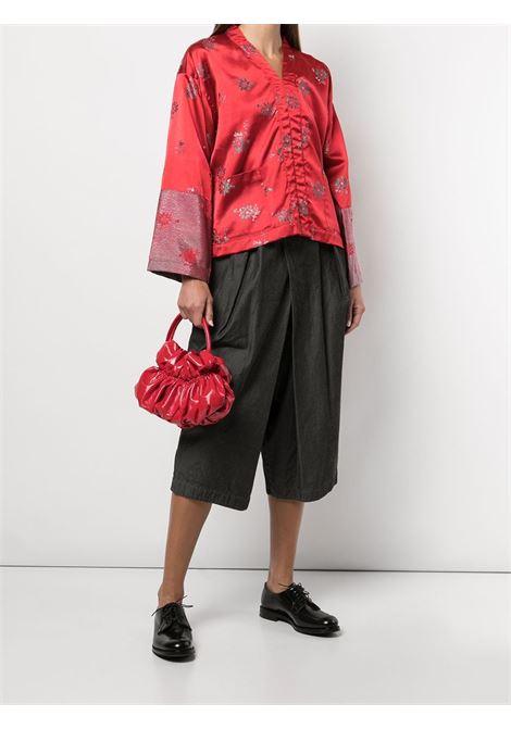 Comme des garcons cropped trousers women black COMME DES GARCONS | RGP0130511