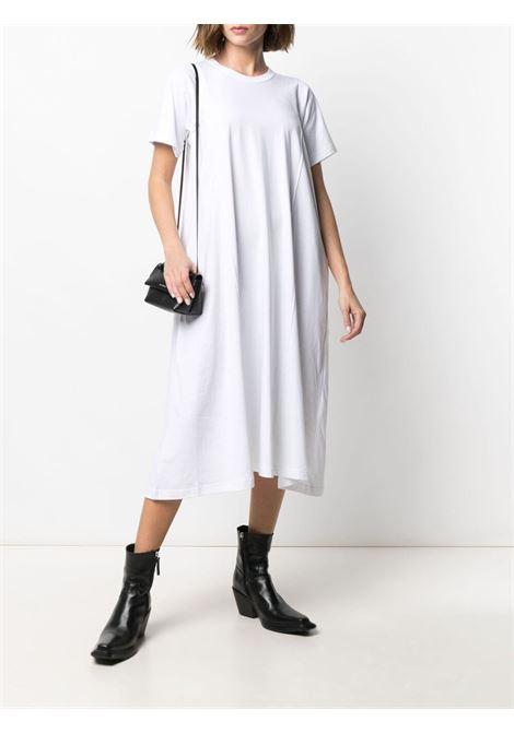 Comme des garcons t-shirt dress women white COMME DES GARCONS | RGT0140512