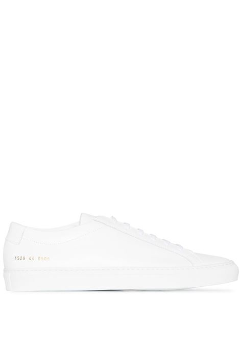 Achilles leather low-top sneakers COMMON PROJECTS | Sneakers | 15280506
