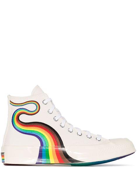 x Pride Chuck 70s high-top sneakers unisex CONVERSE | Sneakers | 170821C132