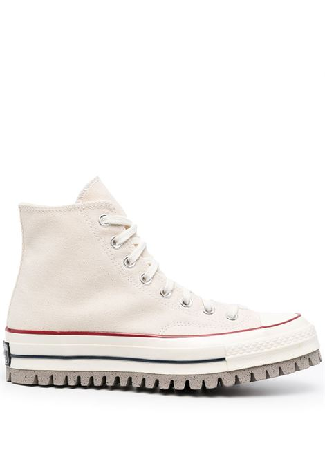 Converse high-top sneakers unisex white CONVERSE | Sneakers | 171016CC912