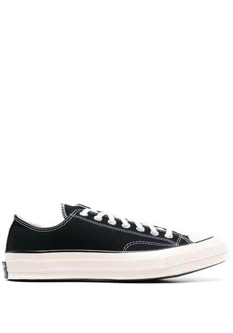 Converse chuck 70 sneakers unisex black CONVERSE | Sneakers | 171017CC834