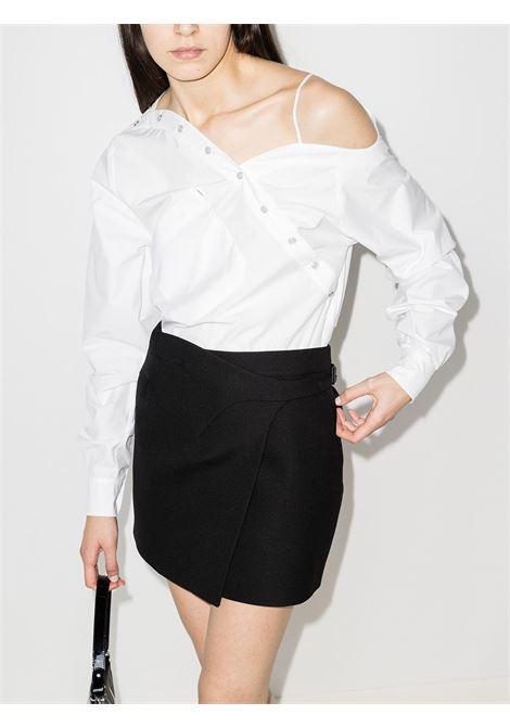 Camicia monospalla Donna COPERNI   CH02R21300OPTWHT