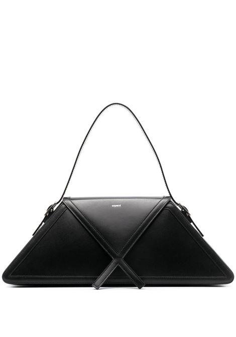Coperni borsa bluetooth donna black COPERNI | Borse a mano | COPS21BA16405BLK