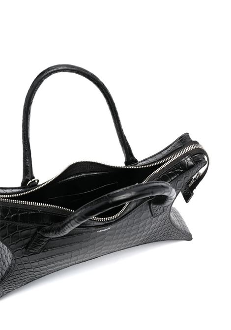 Coperni extension bag women black COPERNI | COPS21BA19400BLK