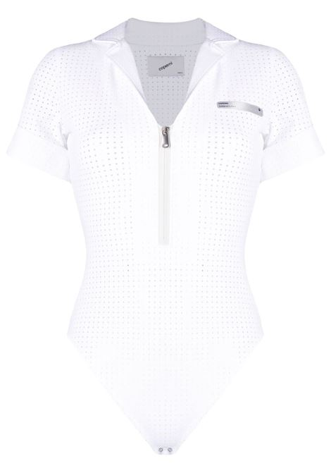 Coperni mesh body women optic white COPERNI | Body | COPS21BO02530OPTWHT