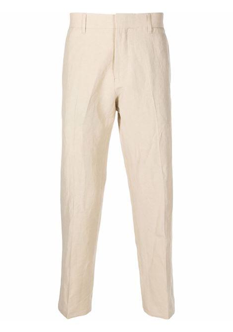 Costumein pantaloni crop uomo corda COSTUMEIN | Pantaloni | CQ32BEJ00003