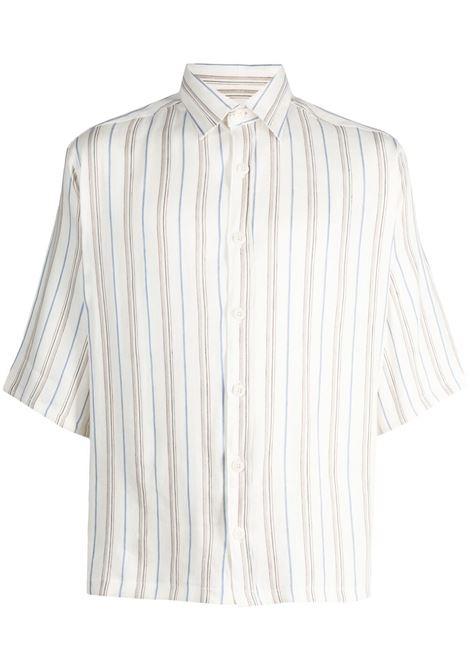 Costumein camicia a righe uomo fantasia COSTUMEIN | Camicie | Q09ESV001