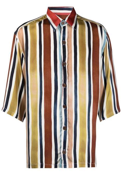 Costumein camicia a righe uomo fantasia COSTUMEIN | Camicie | Q09GD30
