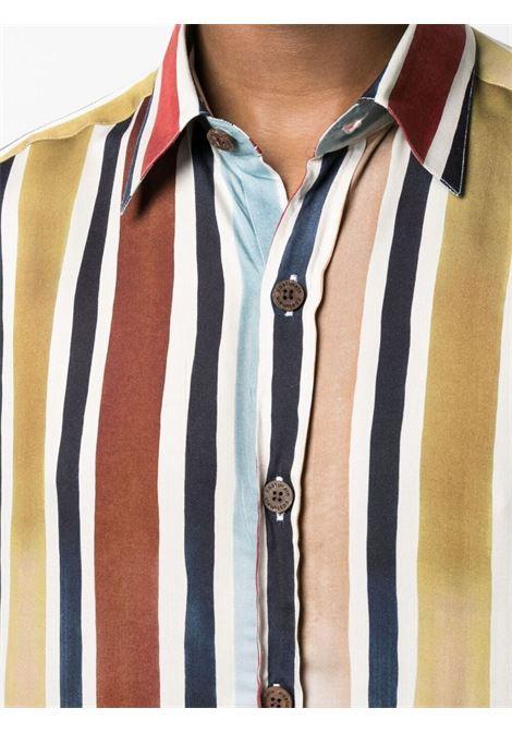 Camicia a righe Uomo COSTUMEIN | Q09GD30