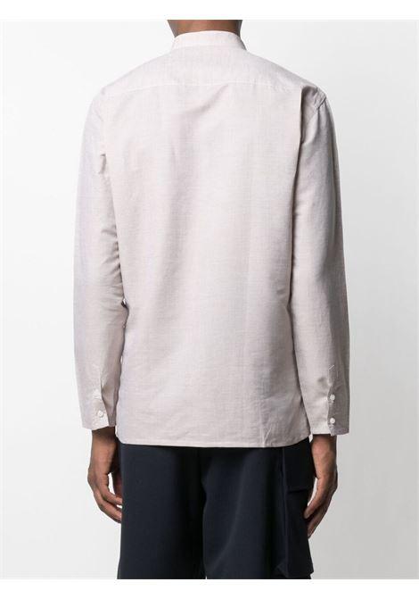 Camicia con colletto a cinturino Uomo COSTUMEIN | Q1916