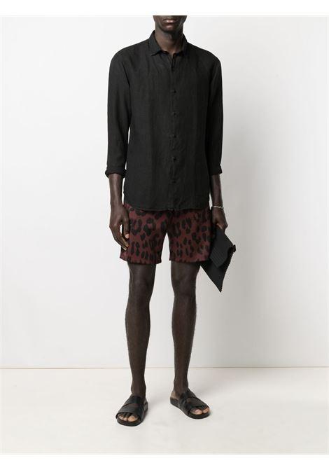 Camicia Uomo COSTUMEIN | Q20CARBONE