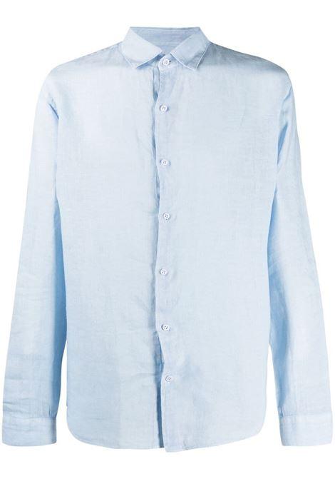 Costumein camicia uomo celeste COSTUMEIN | Camicie | Q20CIELO