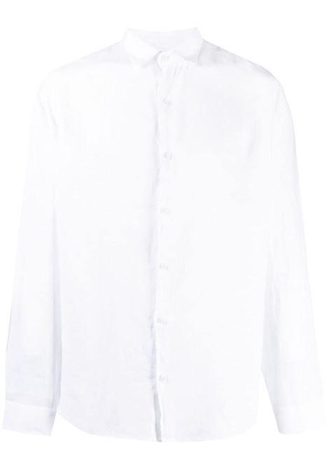 Costumein camicia uomo bianco COSTUMEIN | Camicie | Q20NATURA