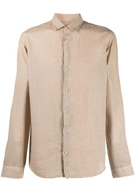 Costumein camicia uomo sabbia COSTUMEIN | Camicie | Q20SABBIA
