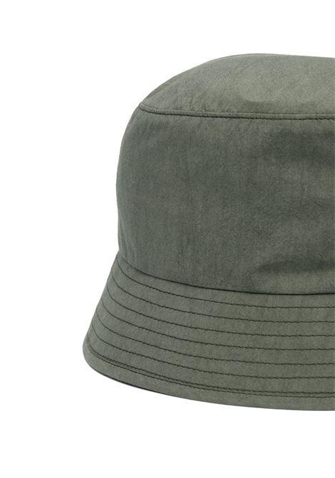 Ribbed bucket hat CRAIG GREEN | CGSS21CWOHAT01GRN