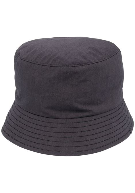 Ribbed bucket hat CRAIG GREEN | CGSS21CWOHAT01GRY