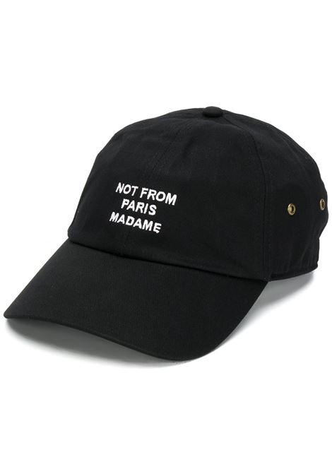 DRÔLE DE MONSIEUR DRÔLE DE MONSIEUR   Hats   PERMPCAP2BL