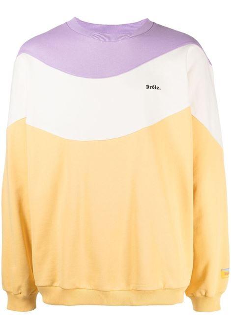 Wave sweatshirt DRÔLE DE MONSIEUR | Sweatshirts | SS21SW003YL