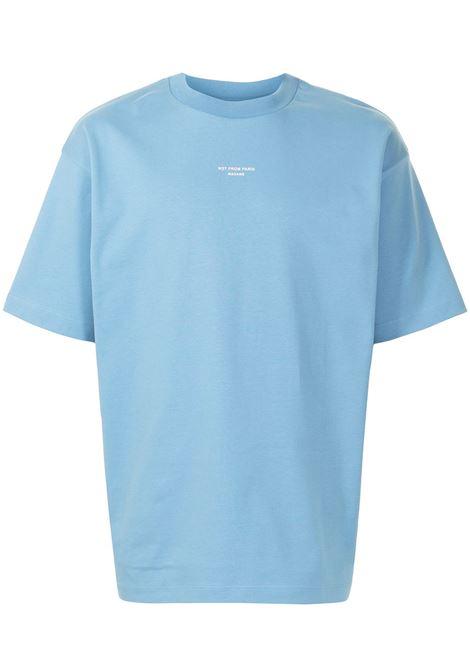 DRÔLE DE MONSIEUR DRÔLE DE MONSIEUR   T-shirt   SS21TS003LB