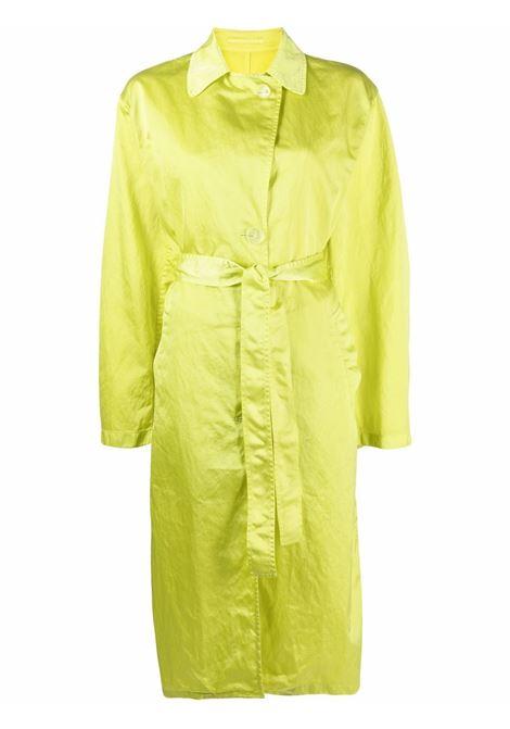 Belted trench coat women  DRIES VAN NOTEN | Outerwear | 211102402171201