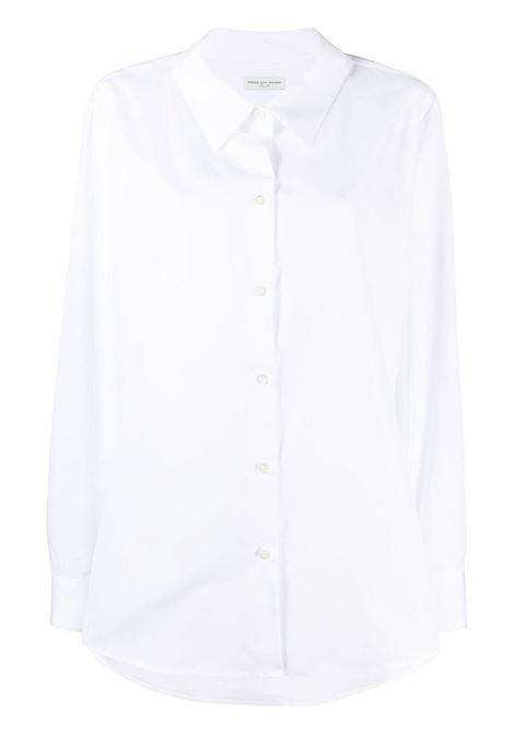 Camee shirt DRIES VAN NOTEN | Shirts | 211107192228001