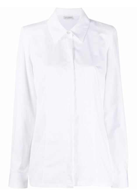 Camicia classica donna DRIES VAN NOTEN | 211107512228001