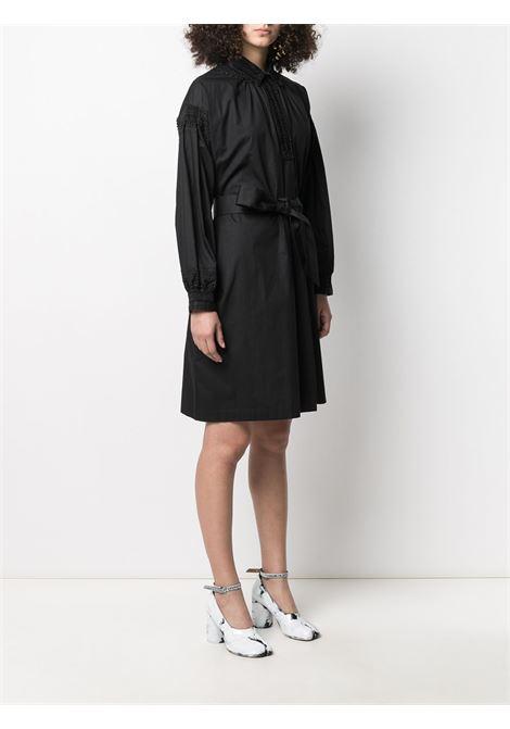Darcy dress DRIES VAN NOTEN | 211110272296900