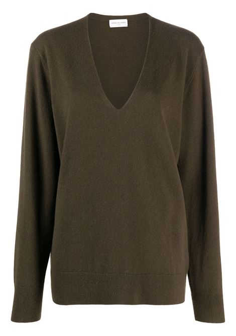 Neila Jumper DRIES VAN NOTEN | Sweaters | 211112582704606
