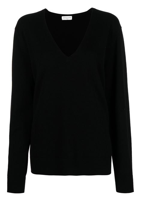 Neila Jumper DRIES VAN NOTEN | Sweaters | 211112582704900