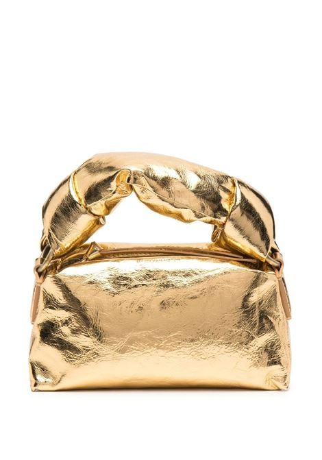 Borsa con effetto metallico Donna DRIES VAN NOTEN | Borse a mano | 21111502134954