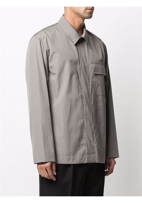 Camicia con taschino uomo DRIES VAN NOTEN | 211207022228802