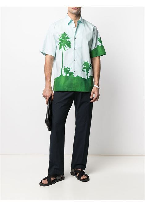 Clasen shirt DRIES VAN NOTEN | 211207392066604
