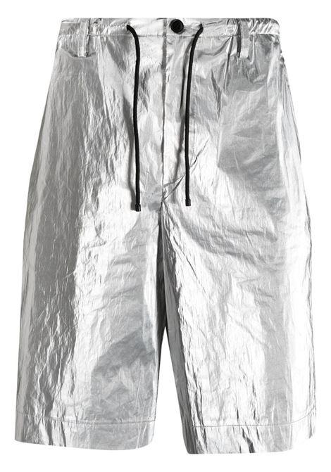 Bermuda metallizzato Uomo DRIES VAN NOTEN | 211209312158952